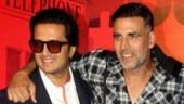 Riteish Deshmukh reveals why Akshay Kumar is India's highest tax-payer. Parineeti Chopra agrees