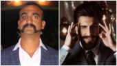 Abhinandan Mooch takes internet by storm. Twitter asks Ranveer Singh to play IAF hero in biopic