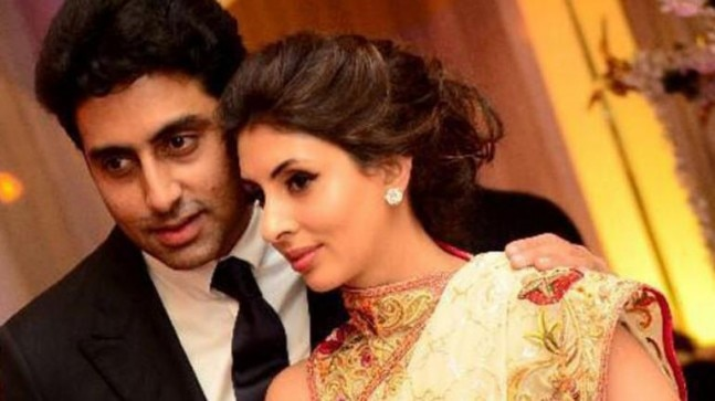 Shweta Nanda turns 45: Abhishek Bachchan wishes sister with adorable throwback photo