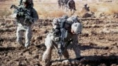 United States troops to exit Afghanistan by 2024: Report