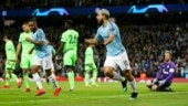 Champions League: Manchester City thrash Schalke 7-0 to storm into quarter-finals