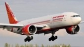 Action against 4 Air India employees for stealing food, ration from planes: Officials