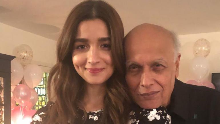Mahesh Bhatt has an adorable wish for daughter Alia Bhatt on her birthday.