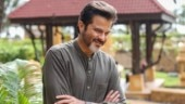 Anil Kapoor on Takht: Excited to play a historical character for the first time in 30 years