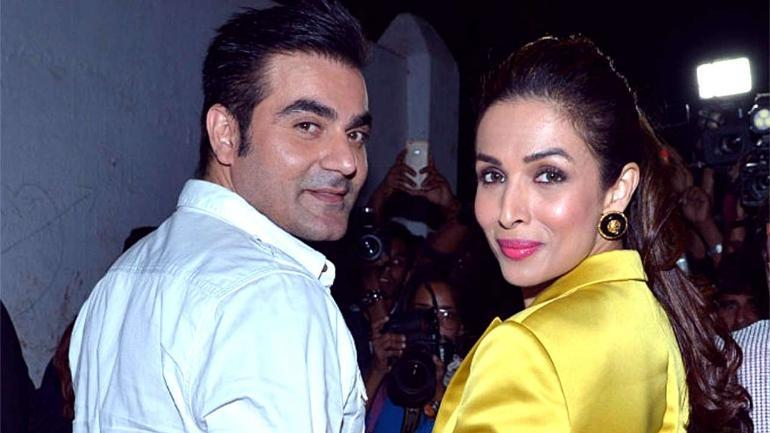 Arbaaz Khan on divorce with Malaika Arora: Whether you ...