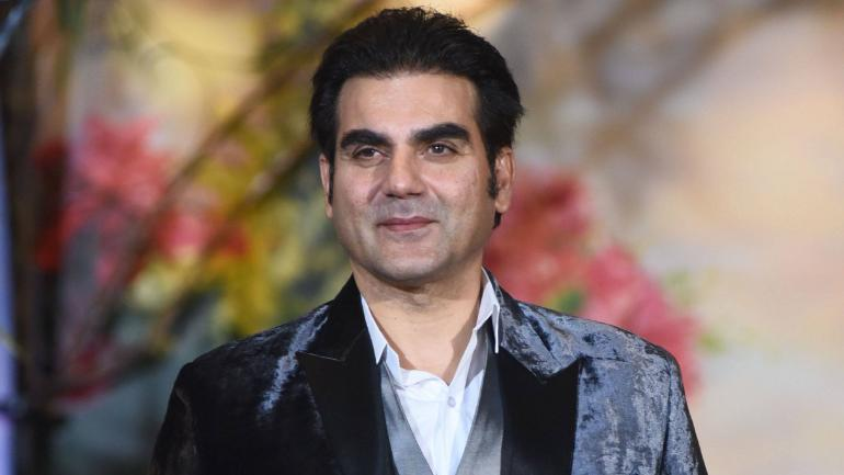 arbaaz khan height
