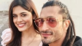 Actress Asha Bhat on working with Vidyut Jamwal in Junglee: He is fabulous