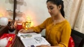 Here's how Patiala Babes star Ashnoor Kaur prepared for board exams despite hectic schedule
