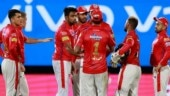 Kings XI Punjab got their IPL 2019 campaign off to a winning start but in controversial circumstances (BCCI Photo)
