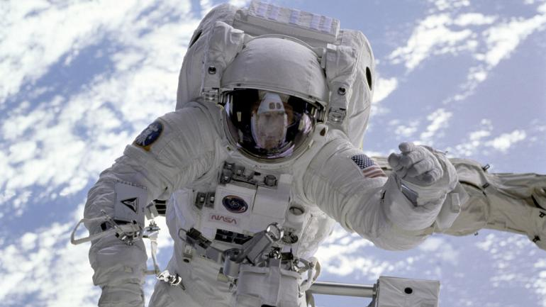 Space travel causes viruses like herpes to reactivate, finds