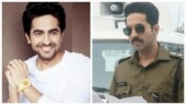 Article 15: Ayushmann Khurrana discussed his script with this actress at the airport