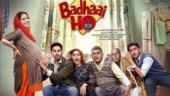 Badhaai Ho director Amit Sharma supports film's writers for withdrawing names from Filmfare Awards