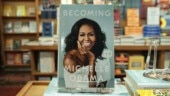 Michelle Obama's Becoming becomes bestselling memoir ever with 10 million copies