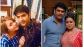 Bharti Singh on Kapil Sharma's changed lifestyle post marriage: Ginni is taking great care
