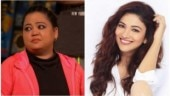 Khatron Ke Khiladi 9: Bharti Singh brutally trolled for backstabbing Ridhima Pandit
