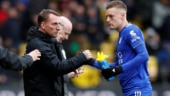 Premier League: Brendan Rodgers Leicester debut marred by Watford, Chelsea edge Fulham 2-1