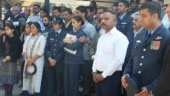 IAF pilots who died in Budgam copter crash cremated with military honours