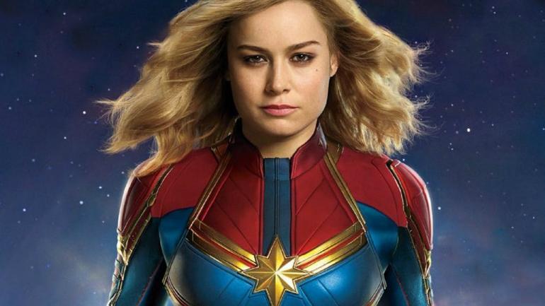 Captain Marvel Movie Review: Brie Larson film makes the wait for