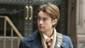 Gossip Girl actor Chace Crawford to star as Lily Collins's brother in thriller film Inheritance