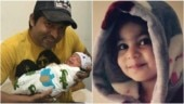 Chandan Prabhakar shares a cute picture of daughter to wish her on birthday