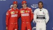 Bahrain GP pole will not be Charles Leclerc's last one: Ferrari principal Mattia Binotto