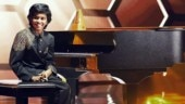 Chennai teen piano prodigy stuns audience with blindfolded act at Ellen DeGeneres Show