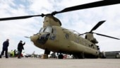 Indian Air Force to finally get Chinook helicopters amid India-Pak tension