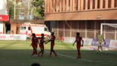 I-League: Churchill Brothers beat Chennai City FC to keep title race alive