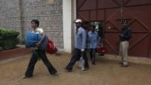 CIC orders MEA to divulge India-Pakistan prisoners' data