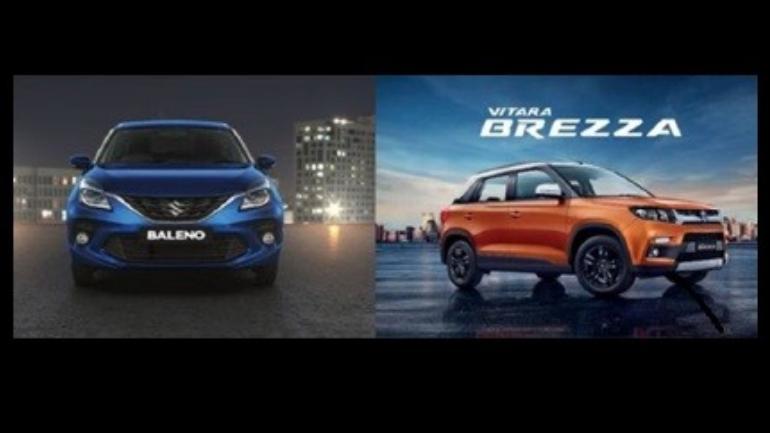 Toyota, Suzuki to collaborate on development of hybrid