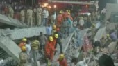 Karnataka building collapse: 3 dead, 56 rescued