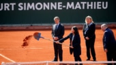 French Open prize money raised by 8 per cent, new court inaugurated