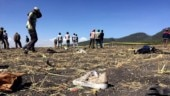 4 Indians among 157 killed in Ethiopian Airlines crash