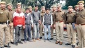 4 held for rape, murder of South Delhi woman