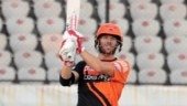 Sunrisers Hyderabad feel confident when David Warner is around: Deepak Hooda