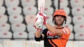 World Cup not on my mind, want to do well for Sunrisers Hyderabad: David Warner