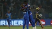 Rabada's yorker to dismiss Russell in Super Over could be ball of the IPL: Sourav Ganguly
