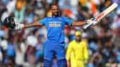 I perform best when I am calm, don't read newspapers: Shikhar Dhawan