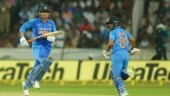 Finisher MS Dhoni best suited in lower middle order, says Suresh Raina