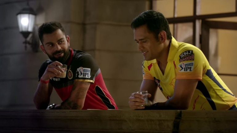 MS Dhoni's CSK and Virat Kohli's RCB will begin IPL 2019 on March 23
