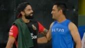 MS Dhoni vs Virat Kohli: Friends set to turn rivals in IPL 2019 opener