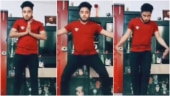 Man break-dances to iconic Doordarshan tune in TikTok viral video. DD hearts it