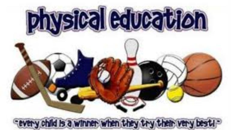 Standards-based PE Games - ThePhysicalEducator.com