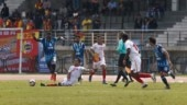 I-League: East Bengal keep title hopes alive with 1-0 win over Minerva Punjab