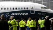 Singapore suspends Boeing 737 MAX flights after Ethiopia crash