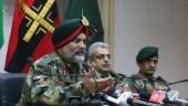 18 militants killed in 21 days, succeeded in eliminating JeM leadership: Lt Gen Dhillon