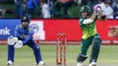 Quinton De Kock continues rich form as South Africa thump Sri Lanka in 4th ODI
