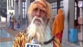 Never say never: Mathura priest who lost 16 elections to contest Lok Sabha polls