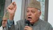 There are enough forces in J&K for a peaceful election, says Farooq Abdullah