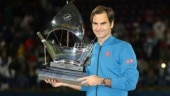Roger Federer happy to join Jimmy Connors in 100 ATP titles club